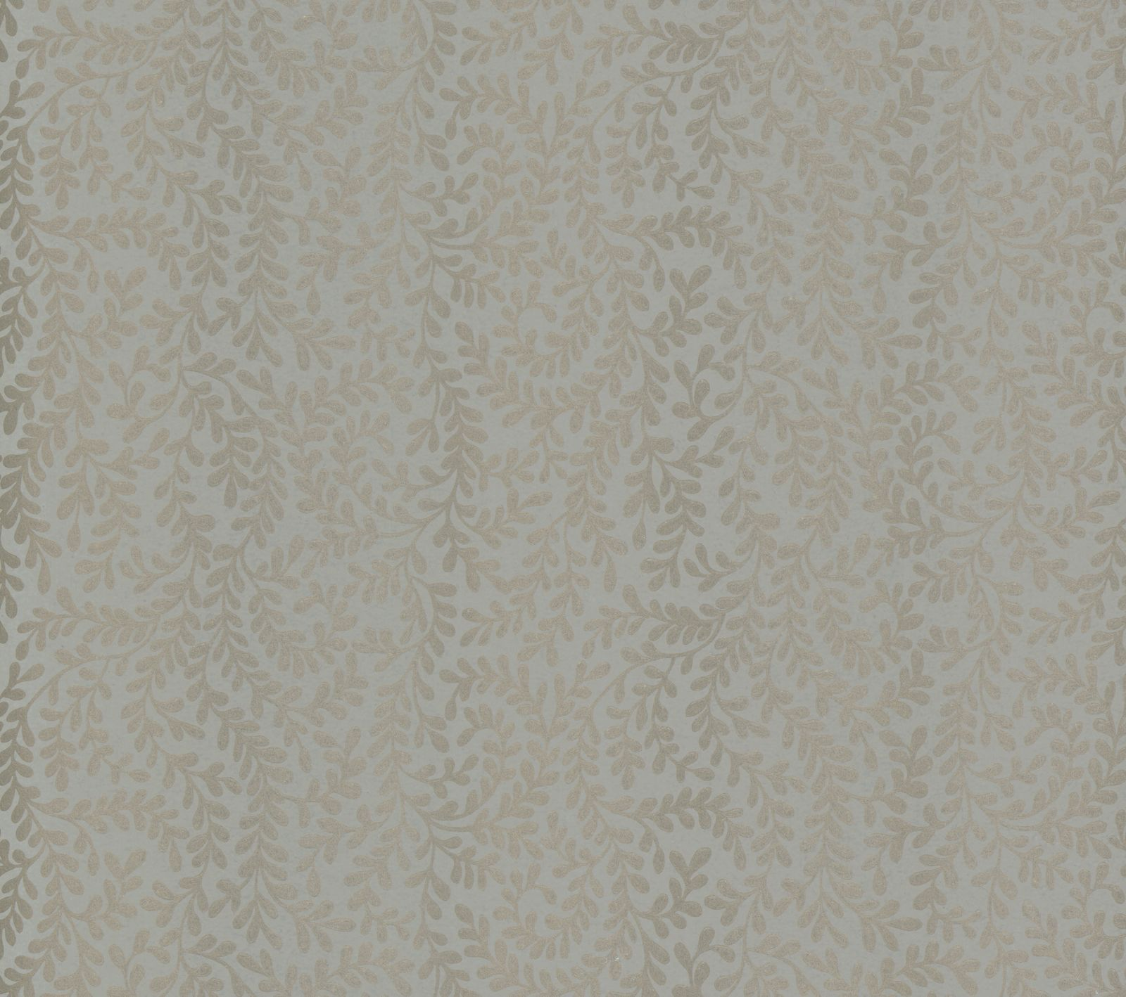 Tapetti 1838 Wallcoverings Audley siniharmaa 0,52x10,05 m