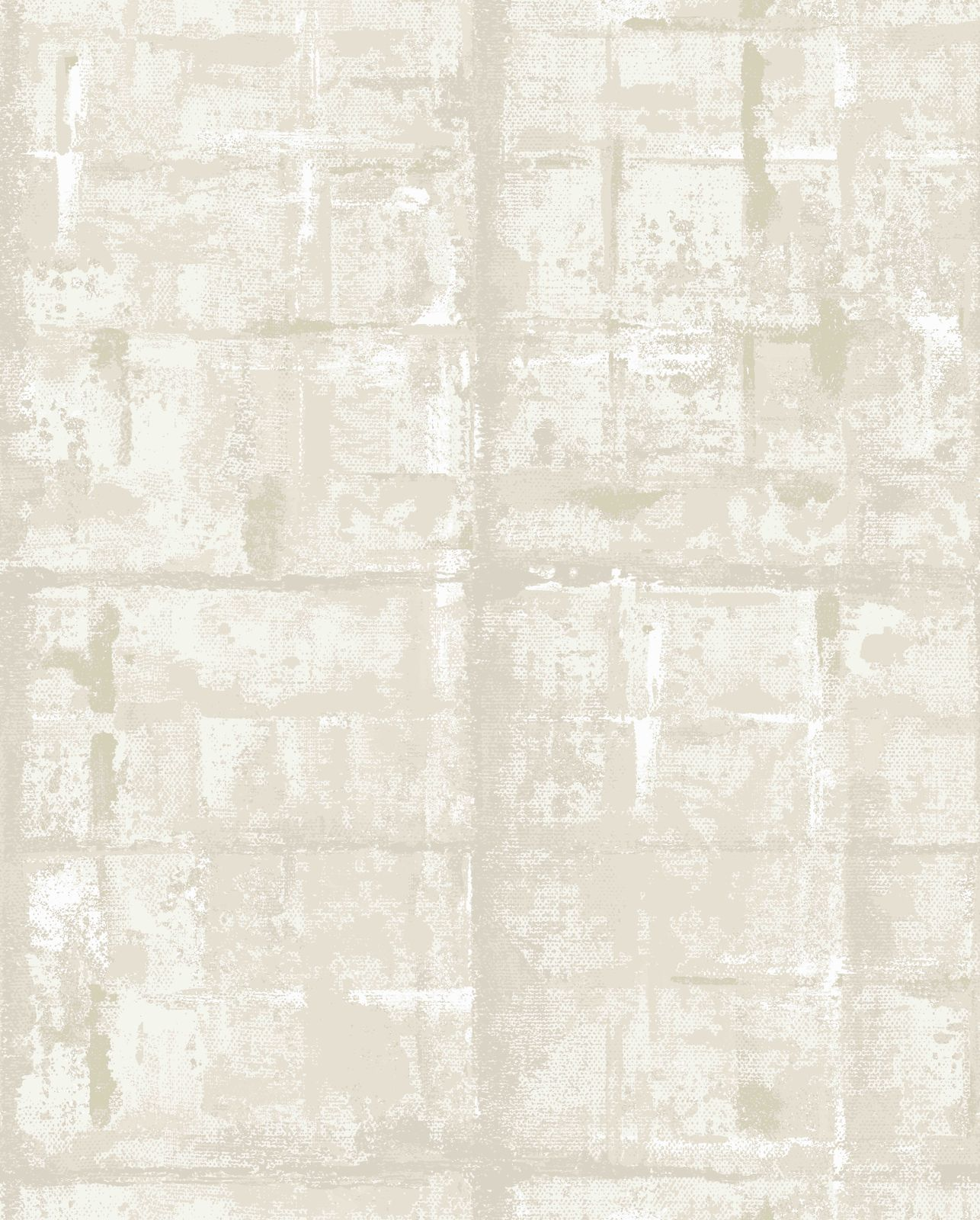 Tapetti 1838 Wallcoverings Patina vaalea 0,52x10,05 m