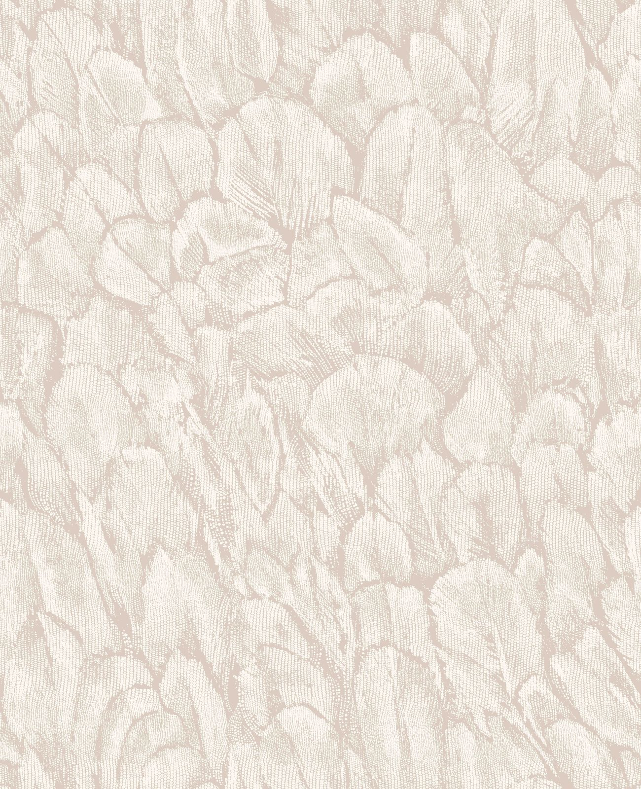 Tapetti 1838 Wallcoverings Tranquil vaalea 0,52x10,05 m