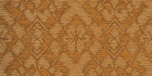 Tapetti HookedOnWalls Etched Flower oranssi 0,53x10,05 m