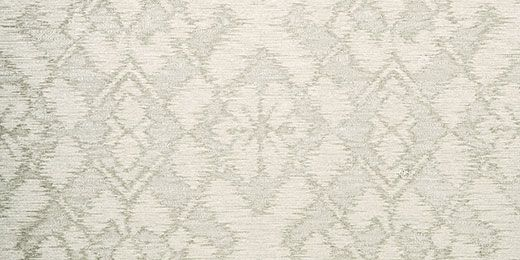Tapetti HookedOnWalls Etched Flower valkoinen 0,53x10,05 m