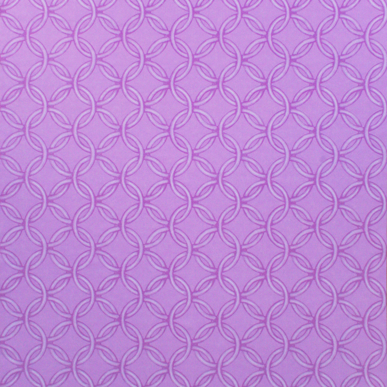 Tapetti Inspired Circle 1220545 0,53x10,05 m violetti non-woven