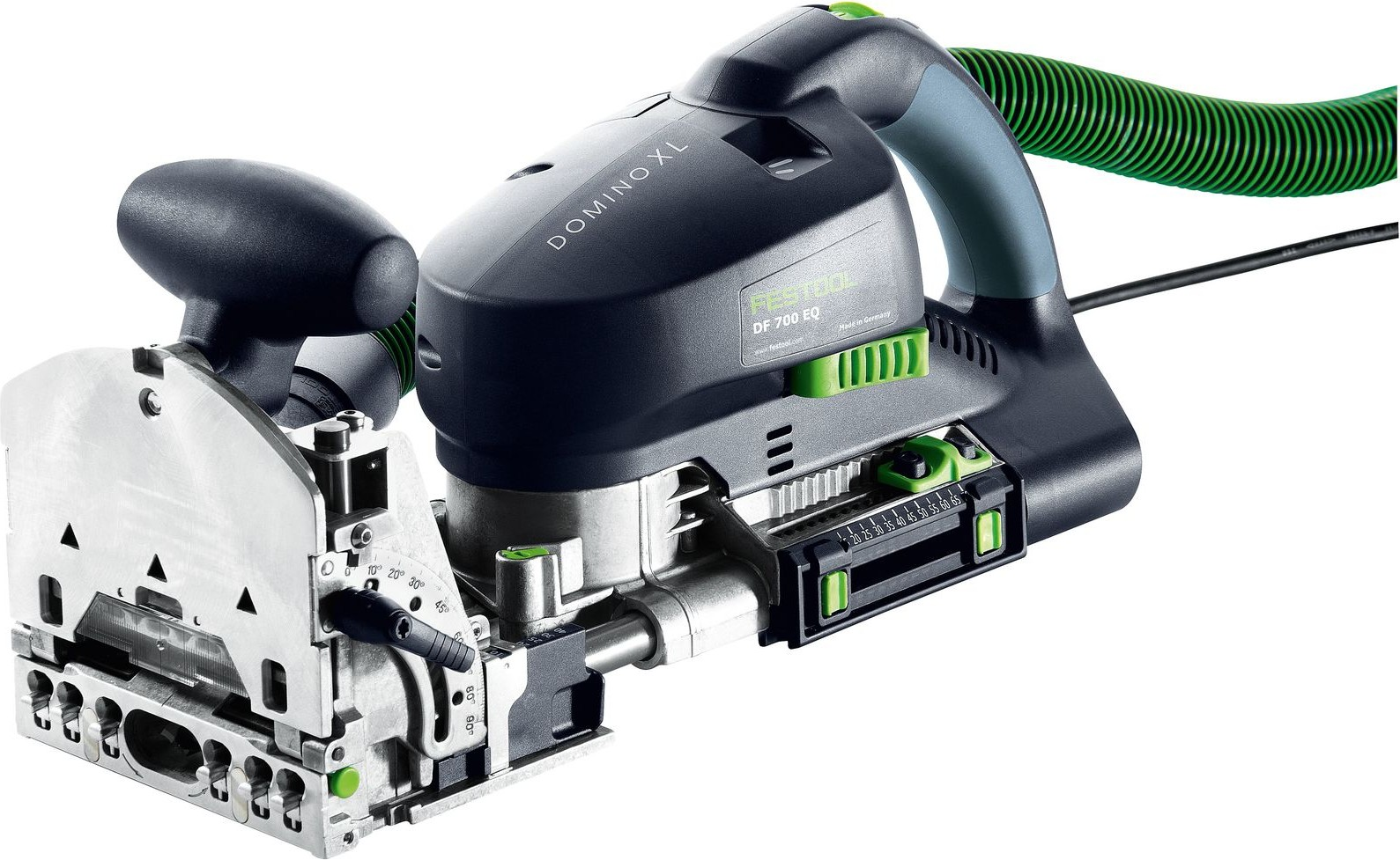 Tappijyrsin Festool DF 700 EQ-Plus DOMINO XL