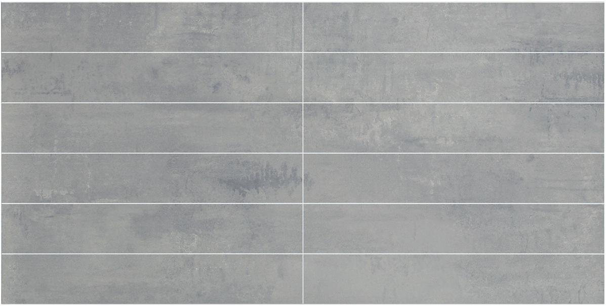 Välitilan laminaatti Cement 0465 kuvio 10×60 cm levy