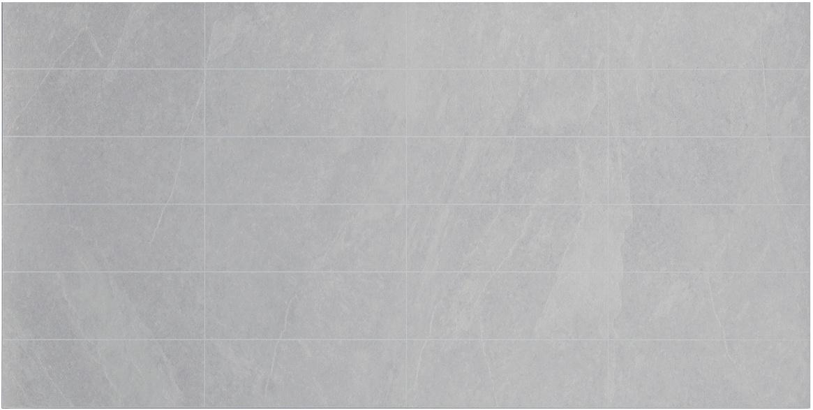 Välitilan laminaatti Liuskekivi Vaalea 0439 kuvio 10×30 cm levy 3x600x1200 mm
