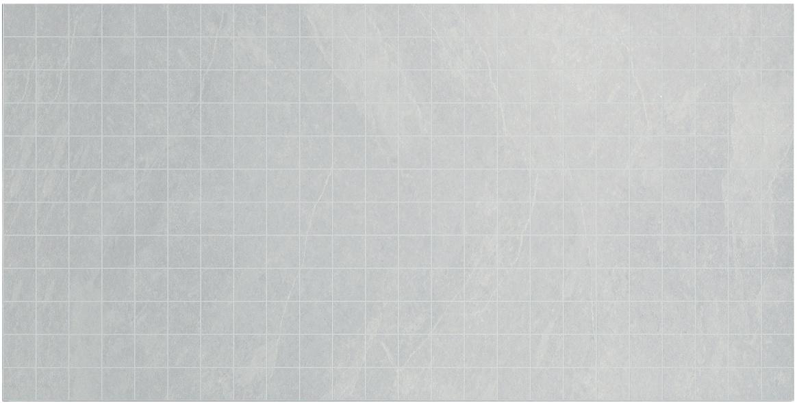 Välitilan laminaatti Liuskekivi Vaalea 0453 kuvio 5×5 cm