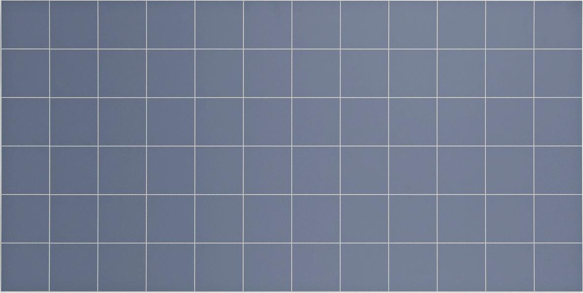 Välitilan laminaatti Sininen 0459 kuvio 10×10 cm levy 3x600x1200 mm  Taloon com