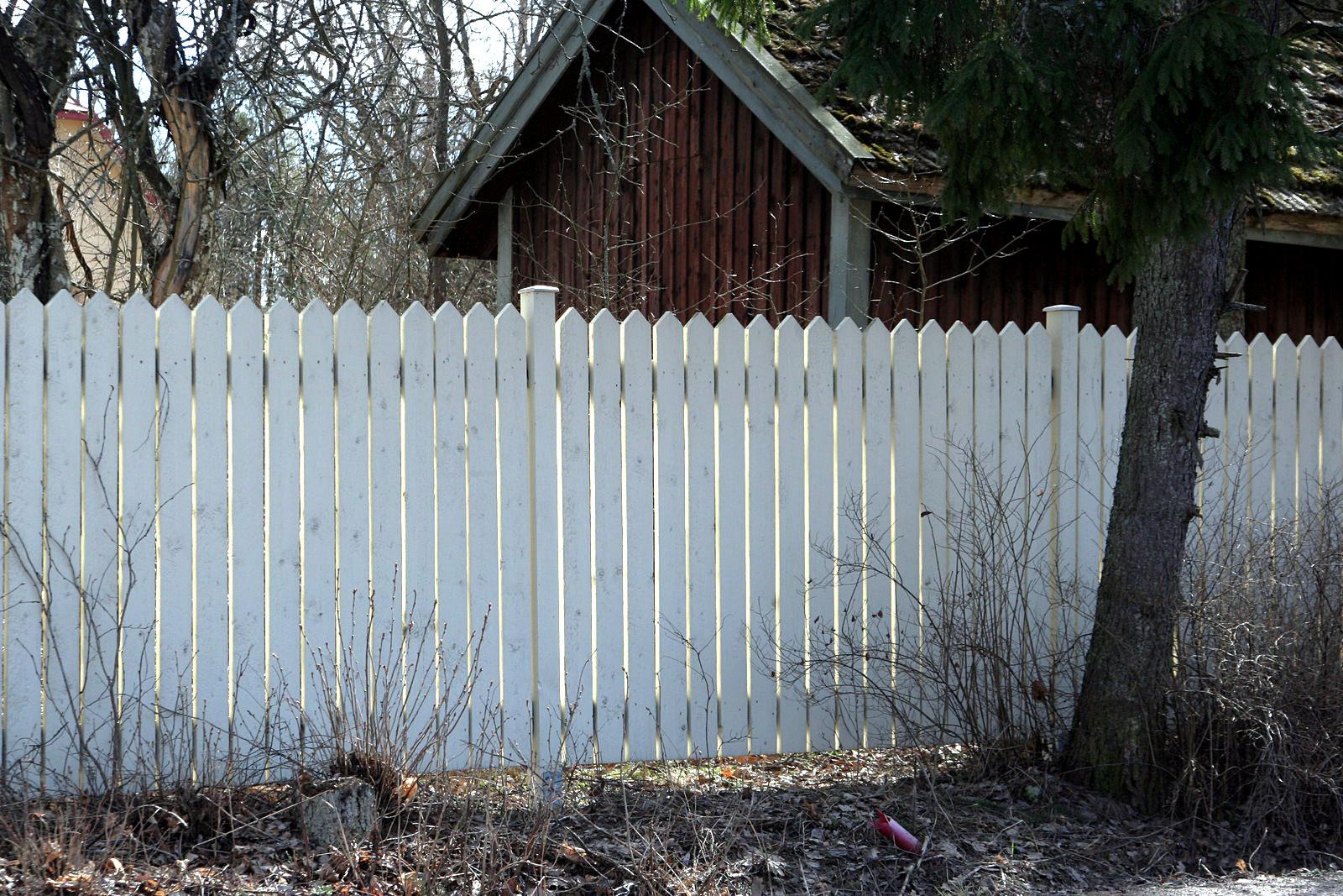 Aitaelementti Karoliina 2000×1000 mm puu pohjamaalattu  Taloon com