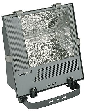 Valonheitin Airam SCANFLOOD - SCANFLOOD IP65 HIT 250W S