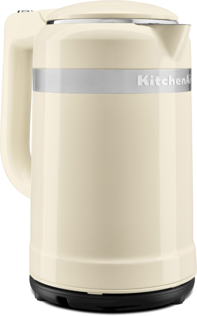 Vedenkeitin KitchenAid Design Collection 5KEK1565, 1,5 l, kerma