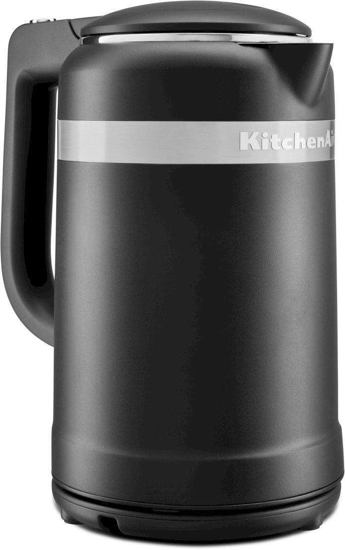 Vedenkeitin KitchenAid Design Collection 5KEK1565, 1,5 l, mattamusta