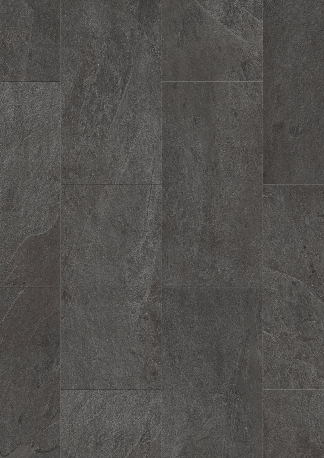 Vinyyli Pergo Premium 1300x320x4,5 mm Musta Scivaro Slate