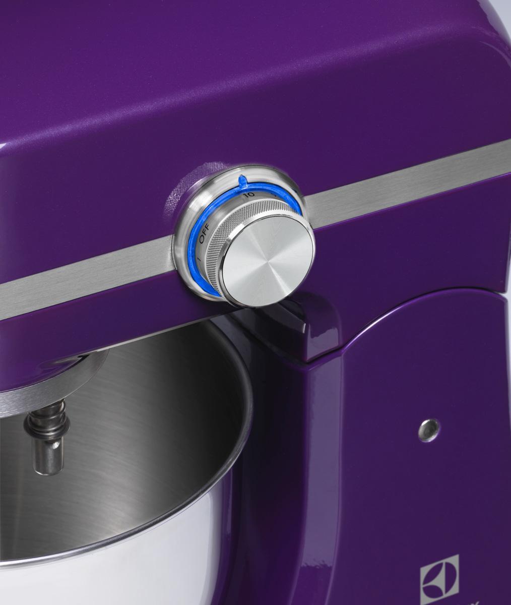 Yleiskone Electrolux Assistent EKM4810 1000W violetti  Taloon com
