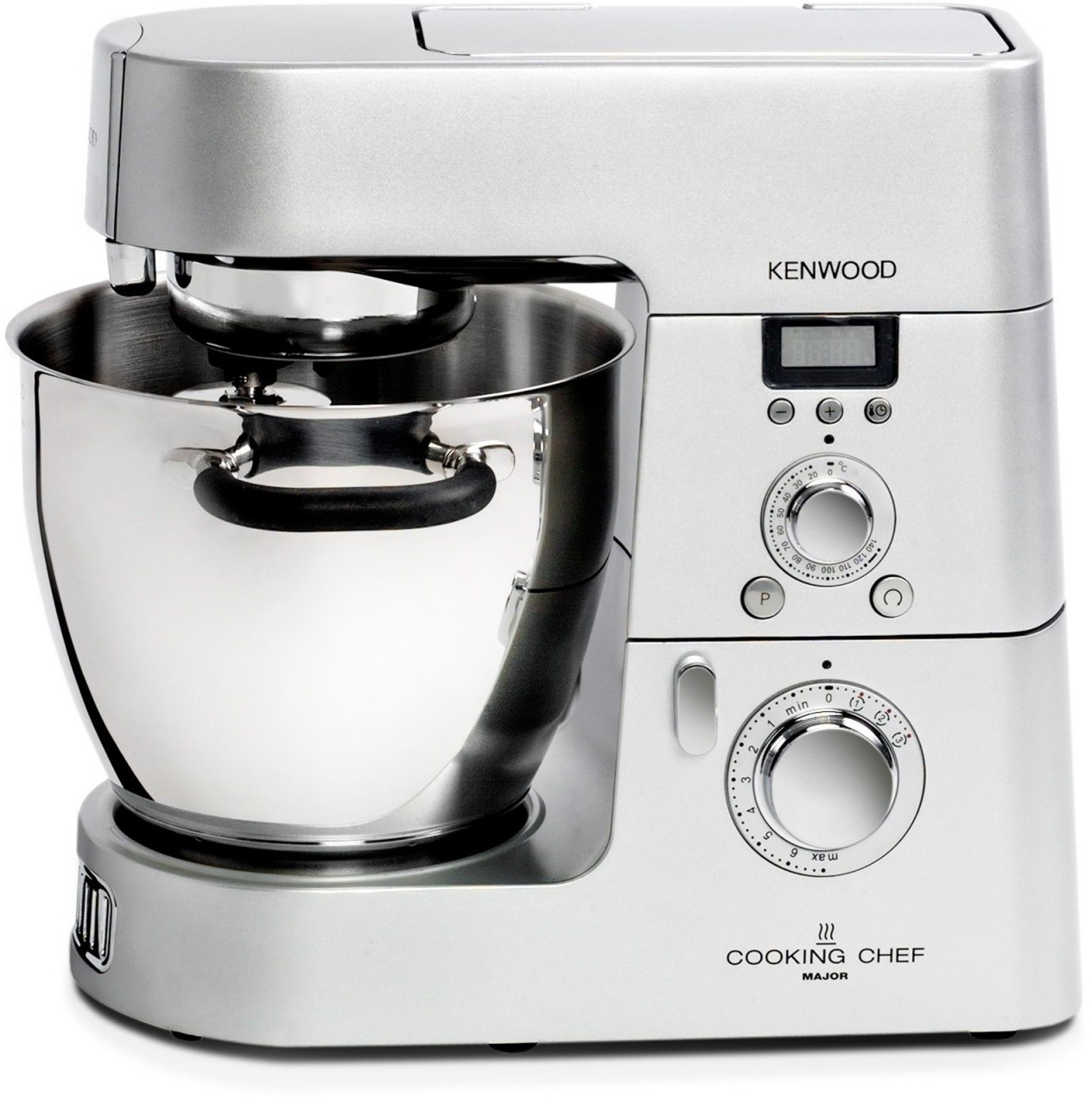 Yleiskonepaketti Kenwood Cooking Chef Major Titanium KM096