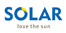 Solar-kaihdin