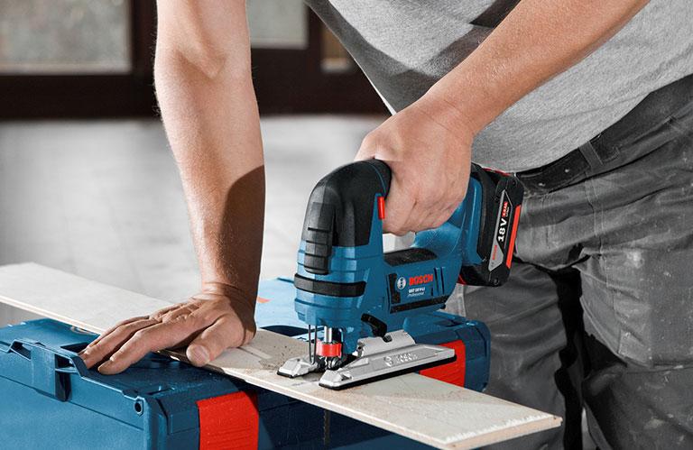 Työkalut ammattikäyttöön